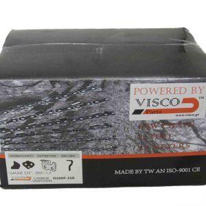 Αλυσίδα VISCO Σε Ρολά 25 Ποδιών VISCO Sawchain 25Feet