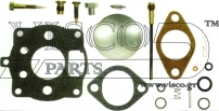 Σετ Επισκευής Καρμπυρατέρ BRIGGS & STRATTON - ROBIN